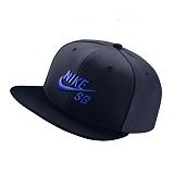 [NIKE]나이키 SB 모자 스냅백 628683 477 네이비 NIKE CAP _정품 국내배송