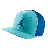 [NIKE]나이키 조던 모자 뉴에라 스냅백 619360 100 스카이블루 NIKE CAP _정품 국내배송