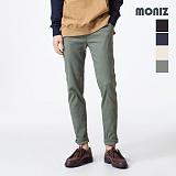 [모니즈] MONIZ  밴딩 면바지 PCT092