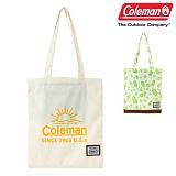 [콜맨] Coleman - 콜맨 에코백 보조가방