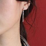 [러쉬오프] RUSHOFF Ordinary Earring 4 set /  오디너리 귀걸이 4셋트
