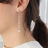[러쉬오프] RUSHOFF Pearl Drop Earring / 펄 드롭  귀걸이