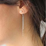 [러쉬오프] RUSHOFF Evening Clutch Earring / 이브닝 클러치 귀걸이