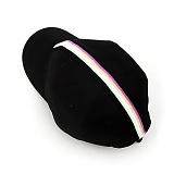 [슈퍼비젼]supervision - ARCO BALL CAP BLACK - POP 볼캡 야구모자