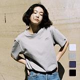[언리미트]Unlimit - Ult Tee (U17BTTS24) 반팔티 반팔 티셔츠