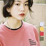 [언리미트]Unlimit - CM2 Tee (U17BTTS33) 반팔티 반팔 티셔츠