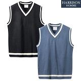 [해리슨] HARRSION 캠퍼스 조끼 MT1441