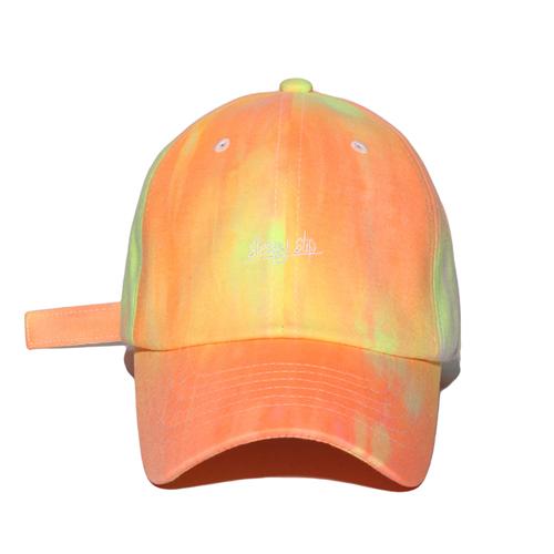 [슬리피슬립]SLEEPYSLIP - [unisex]LAUNDRY N.1703 BALL CAP  볼캡 야구모자