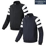 [해리슨] HARRSION 삼선 트레이닝 집업 MJ1195