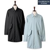 [해리슨] HARRSION 레이닝 야상 코트 RM1227