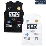 [해리슨] HARRSION NYC 나시  NTC1173