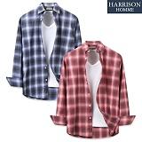 [해리슨] HARRSION 샤방 셔츠 DE1235