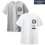 [해리슨] HARRSION 머스트 전사 반팔  NTC1167