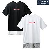 [해리슨] HARRSION 사가르마타 이중반팔  NTC1165