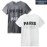 [해리슨] HARRSION 파리X3반팔R  NTC1159