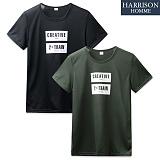 [해리슨] HARRSION 2=트레인반팔R  NTC1158