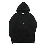 프랭크도미닉 - DOMINIC GYM HOODIE(BLACK) 후드티셔츠