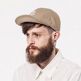 와일드브릭스 - VIN CAP (beige) 볼캡