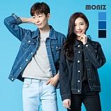 [모니즈] MONIZ - 베이직 청자켓 JKD072