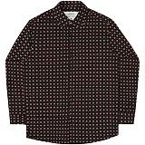[언더에어] UNDERAIR Demencer Shirts - Black 긴팔남방 긴팔셔츠