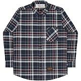 [언더에어] UNDERAIR Daydream Shirts - Navy 긴팔남방 긴팔셔츠