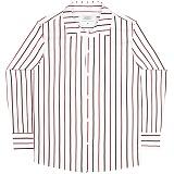 [언더에어] UNDERAIR Fallen Angels Shirts - White 긴팔남방 긴팔셔츠