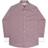 [언더에어] UNDERAIR Heyday Shirts - Pink 긴팔남방 긴팔셔츠
