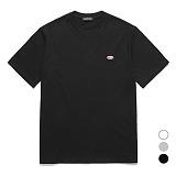 밴웍스 자수 티셔츠 (VNAGTS108) 반팔티
