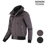 레이먼옴므 - 테잎장식 자켓 RH2065WS