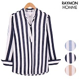 레이먼옴므 - ST 헨리넥 셔츠 RH2070MS