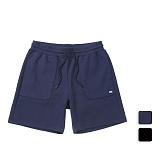 [언리미트]Unlimit - Tranning Shorts (U17BBPT12) 트레이닝 스��팬츠 추리닝 반바지