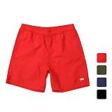 [언리미트]Unlimit - WS Shorts (U17BBPT15) 수영팬츠 겸용 반바지 숏팬츠