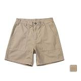 [언리미트]Unlimit - Twill Shorts 1 (U17BBPT16) 트윌숏 반바지