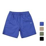 [언리미트]Unlimit - Twill Shorts 2 (U17BBPT17) 트윌 반바지