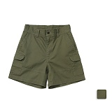 [언리미트]Unlimit - Cargo Shorts (U17BBPT18) 카고 반바지