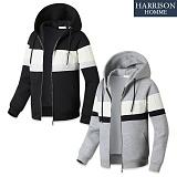 [해리슨] HARRSION 네오프렌 사단 와이 엠보 후드 집업 RT1190