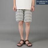 [해리슨] HARRSION 기획 여름쭈리 반바지(굵은줄) MD1134