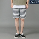 [해리슨] HARRSION 기획 여름쭈리 반바지(잔줄) MD1133
