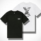 [엑스엑스아이엑스] XXIX - [XXIX] X-RAY - 루즈핏 반팔 - 7컬러