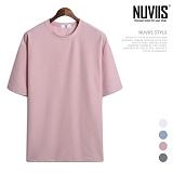 [뉴비스] NUVIIS - 디젤 슬라브 반팔티셔츠 (RT204TS)