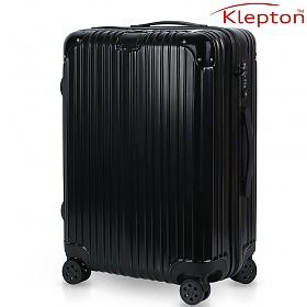 클렙튼 여행용캐리어 3종세트 블랙 24인치(단품)