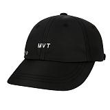 [Movito] 투웨이 메탈 스냅 스트랩 볼캡 야구모자_MOBC673-AG1_BK