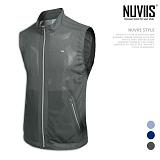 [뉴비스] NUVIIS - 솔리드 경량 조끼 (MR050VS)