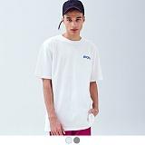 [어커버]ACOVER - ENJOY COLORED PENCIL T-SHIRTS 엔조이 컬러드 펜실 티셔츠