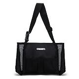[참스]CHARMS - Multipurpose bag 메쉬 멀티백 숄더백 크로스백