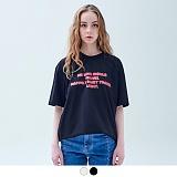 [어커버]ACOVER - BAND ACOVER T-SHIRT 밴드 어커버 티셔츠