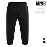 [뉴비스] NUVIIS - 왕 프린팅 7부 트레이닝팬츠 (PR049SPT)
