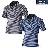 [해리슨] HARRISON 112 반팔 카라티  DD1082