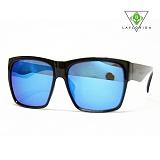 [라플로리다] laflorida - 타일러 블루 미러렌즈 선글라스