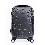 [디즈니] 미키 멀티페이스 기내용 여행가방 (DG)